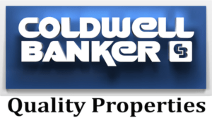 Coldwell Banker Quality Properties Logo