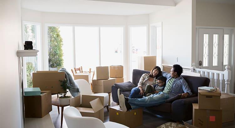 Homeownership Net Worth