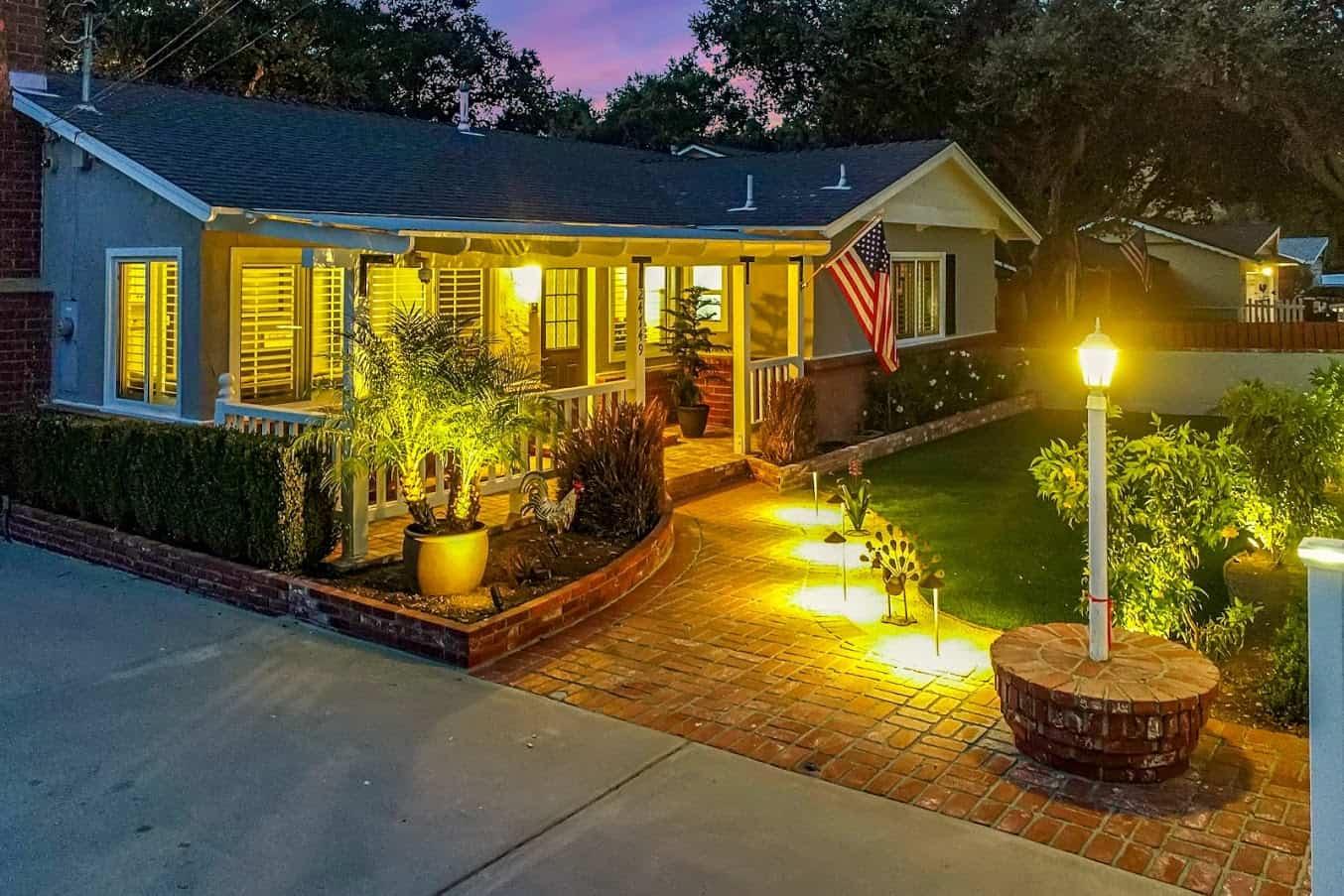 24749 Golden Oak Lane, Newhall, CA 91321