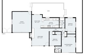 24749 Golden Oak Lane - House Floor Plan