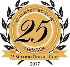 25 million dollar club